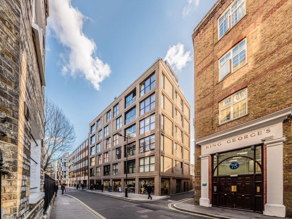 Westminster Quarter