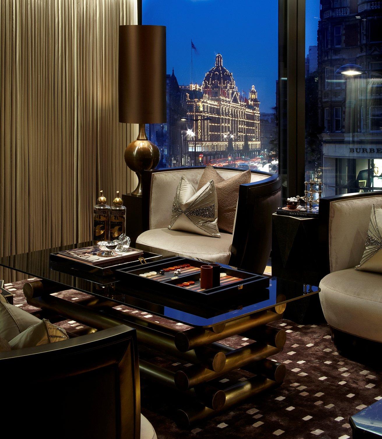 One Bedroom Apartment London Rent: Darling Associates