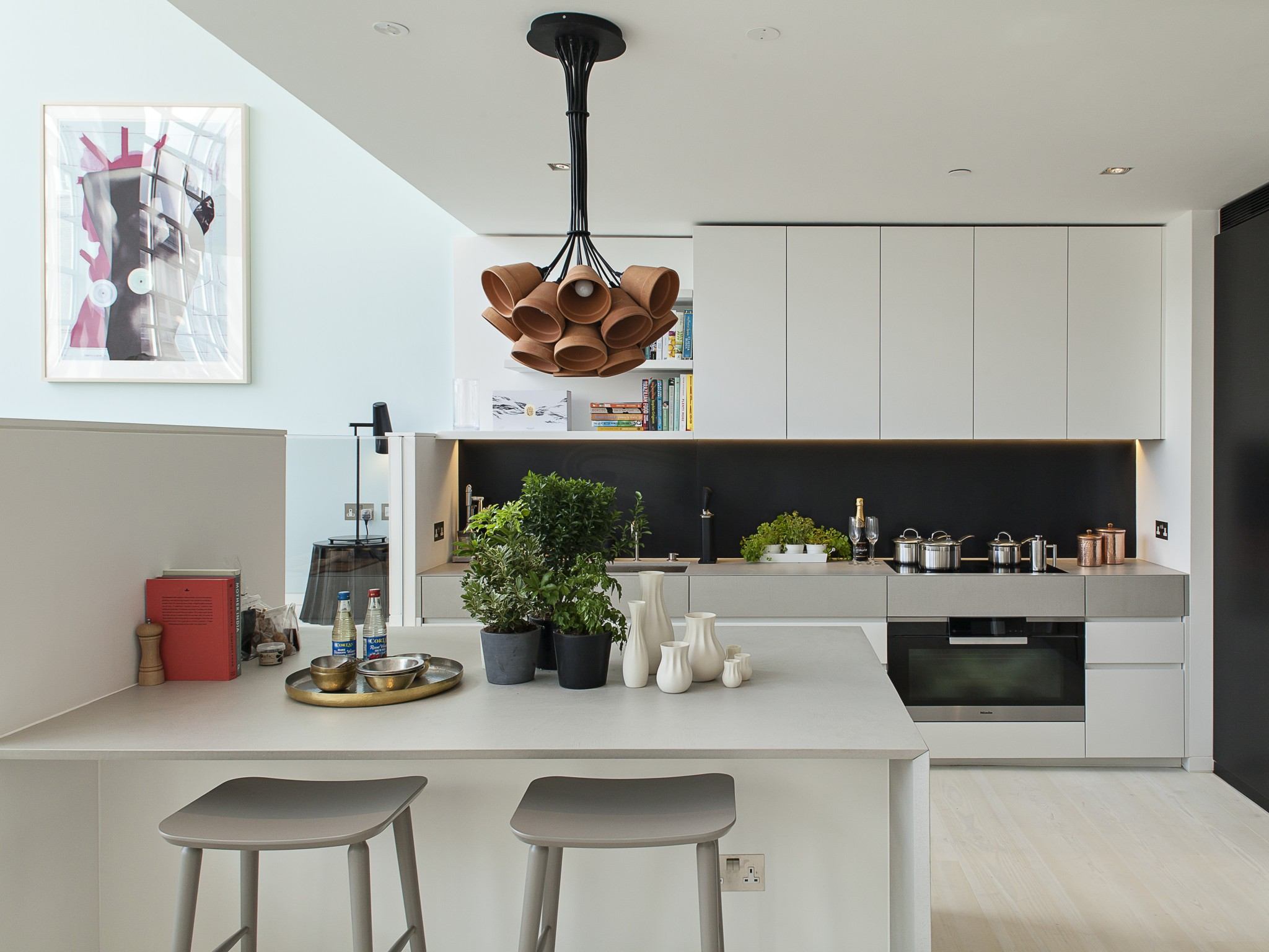 The Saint Martins Lofts - Darling Associates