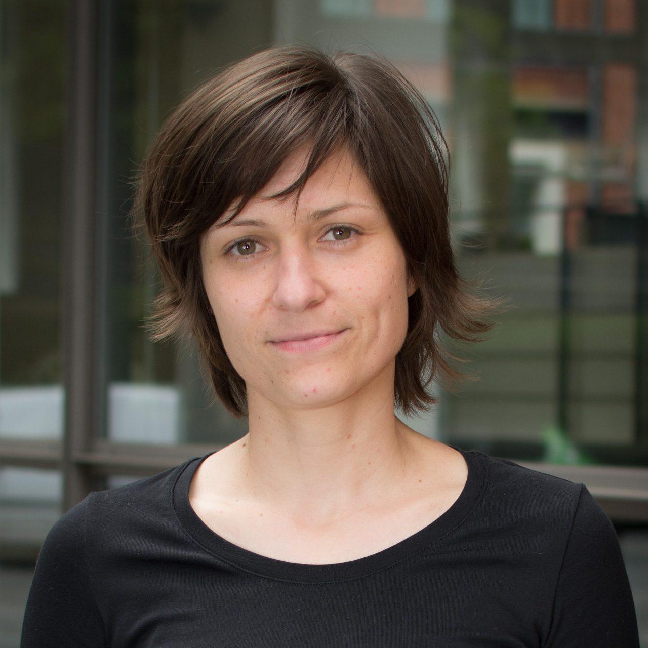Nora Szeibel