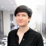 Liz Moran RIBA, Director - Darling Associates