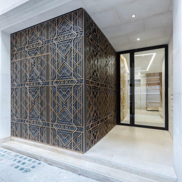 Axtell Soho by Darling Associates