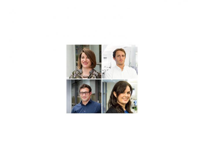 Congratulations to DA's New Qualified Architects