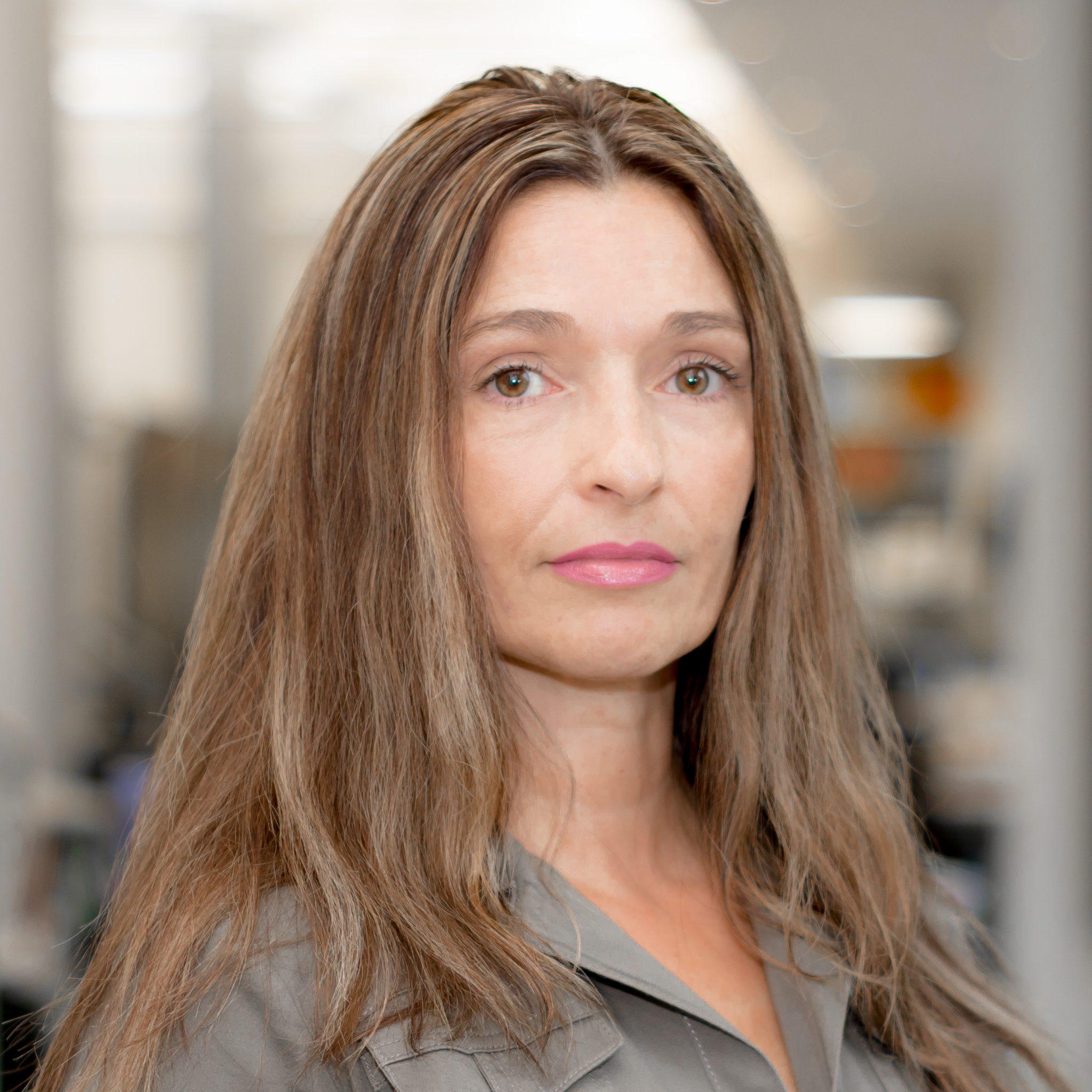 Maria Lander