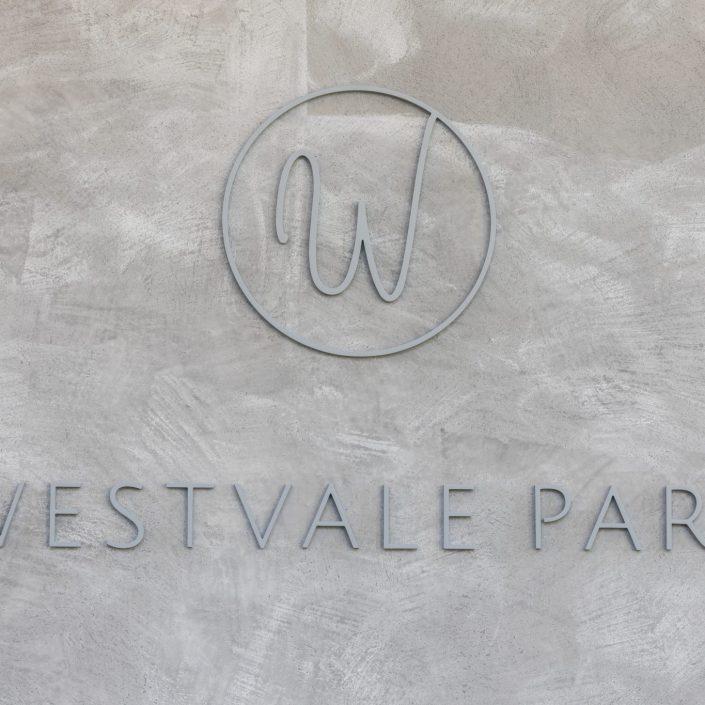 Westvale Park Marketing Suite by Darling Associates (Photography © Matt Livey)