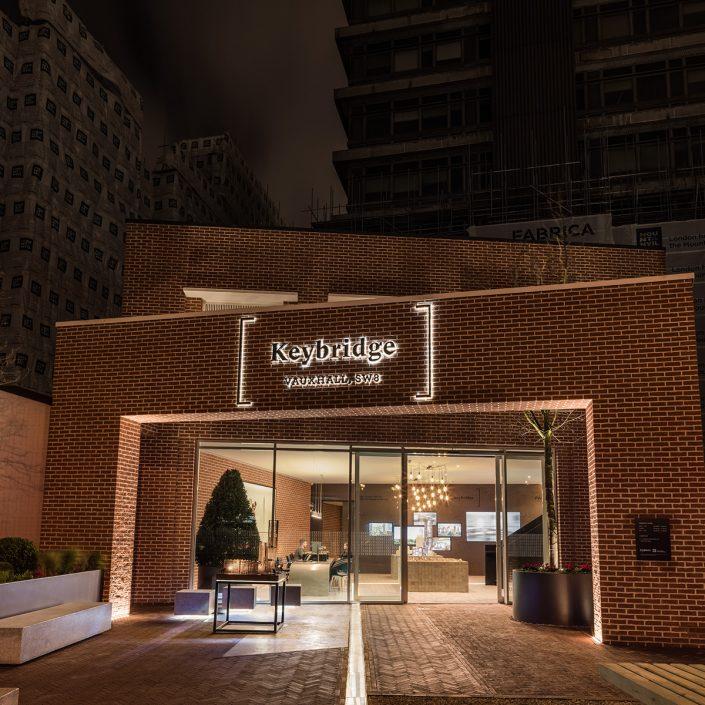 Keybridge - Sales & Marketing Suite by Darling Associates