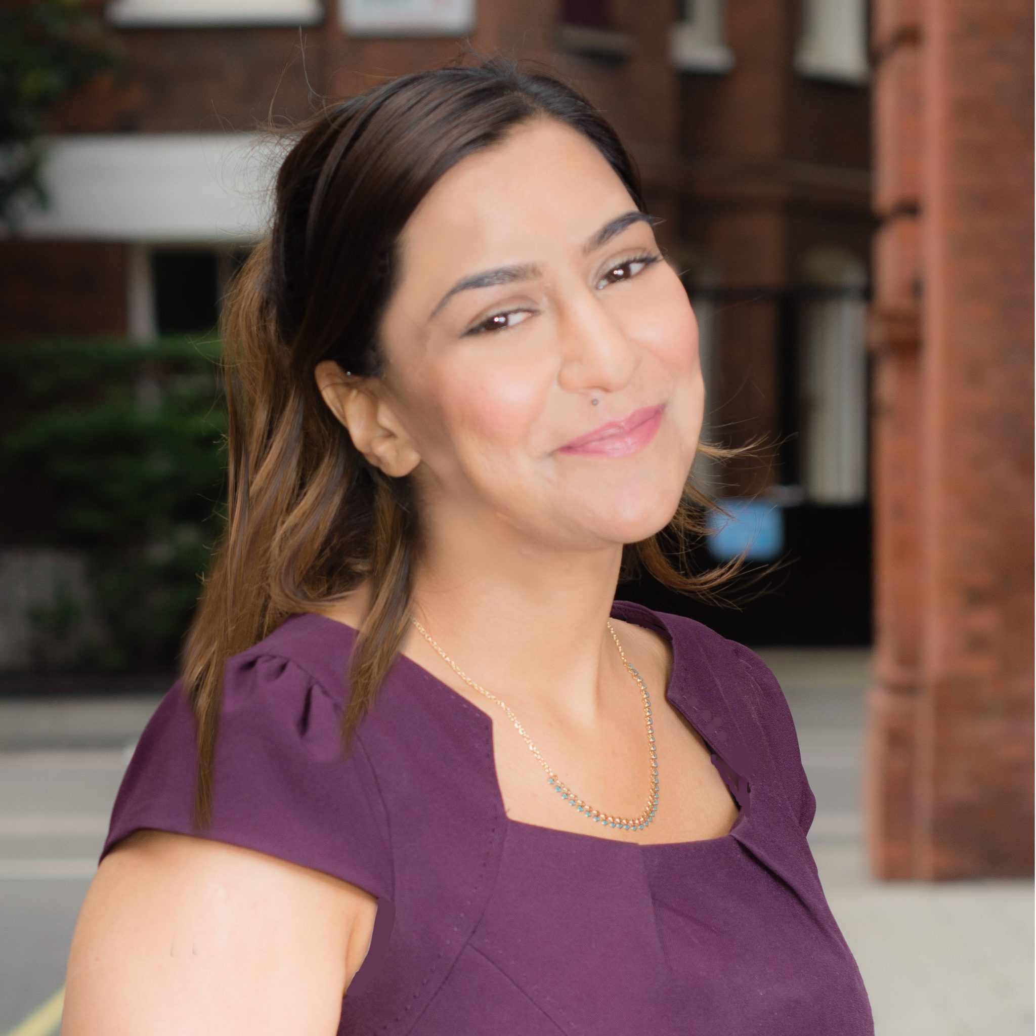 Layla Rahmat