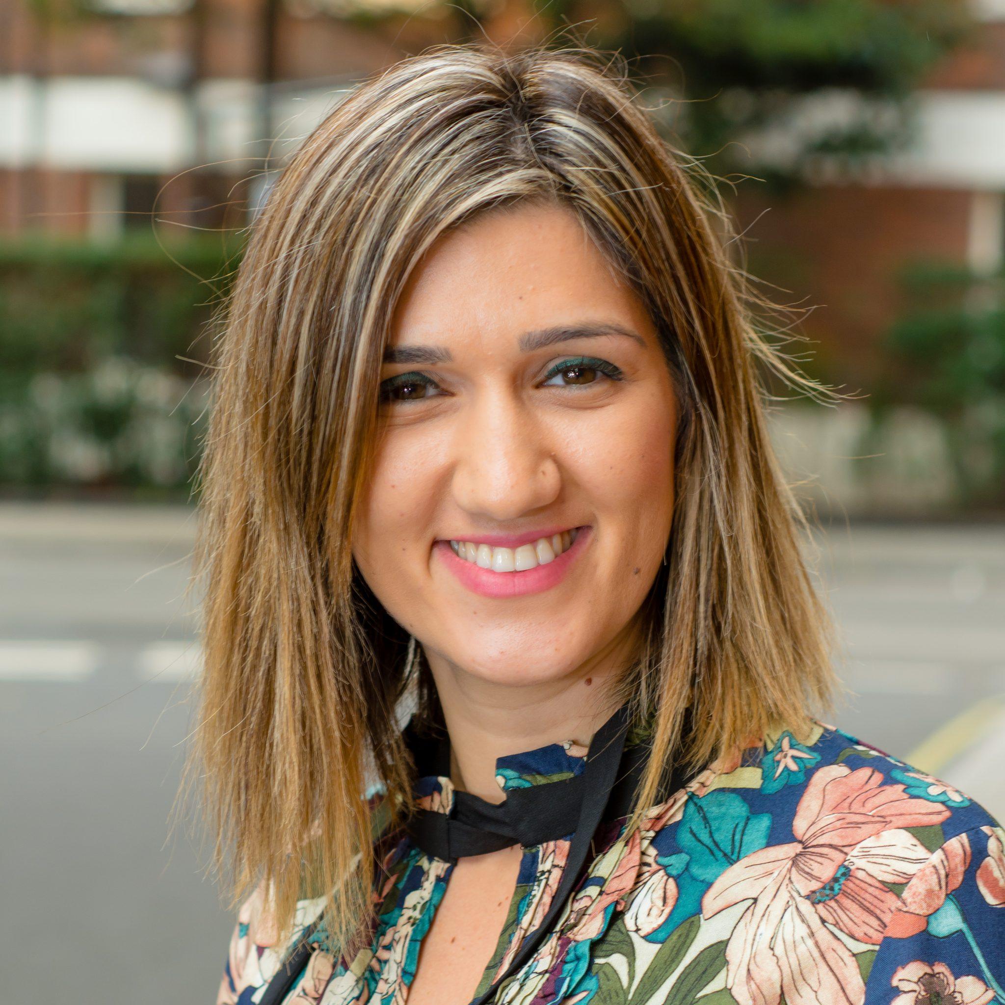 Afroditi Anastasiou