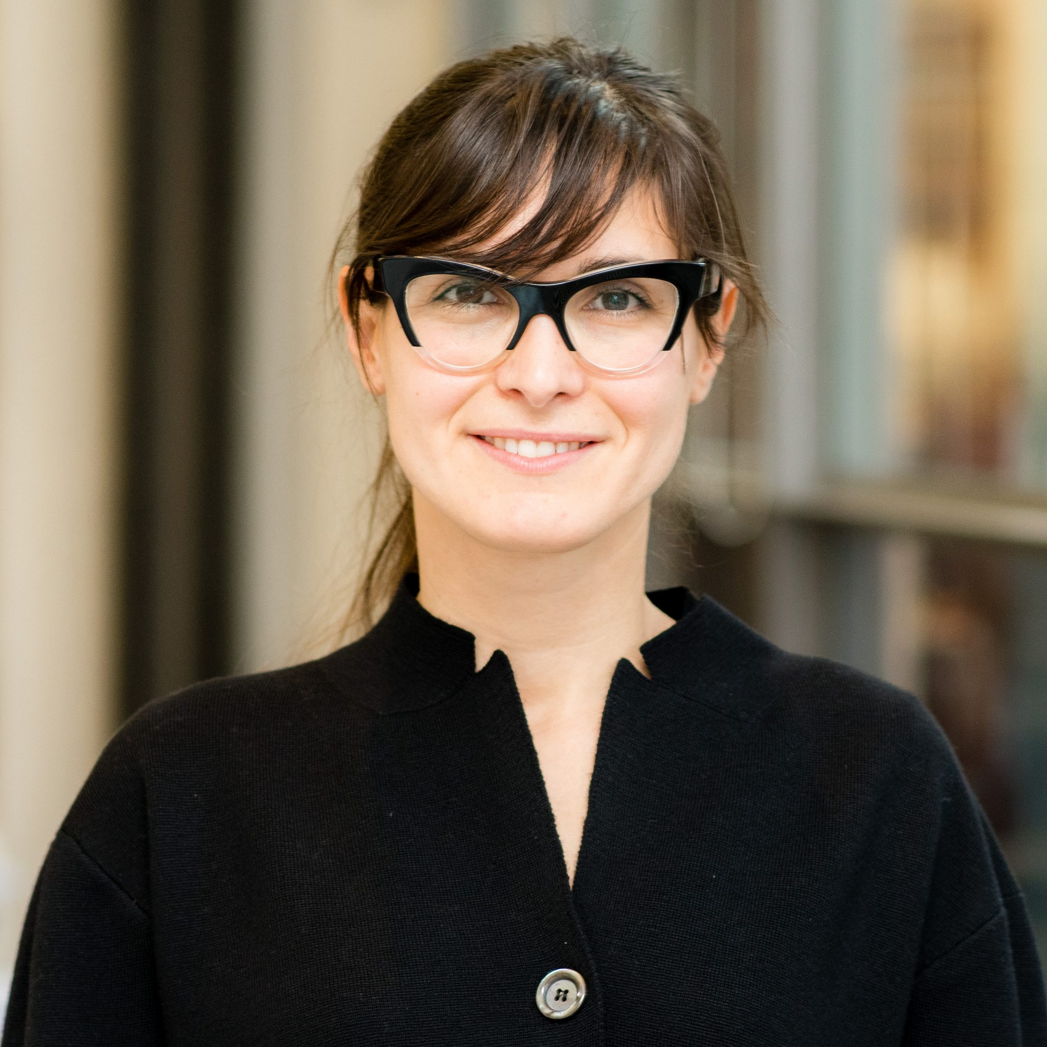 Anastasia Ferrucci