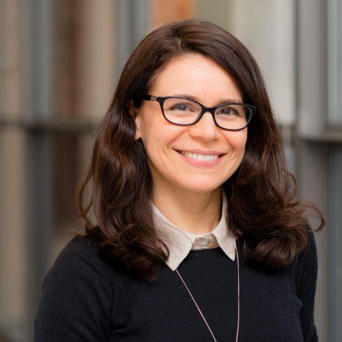 Carolina Rodriguez - Project Director, Darling Associates