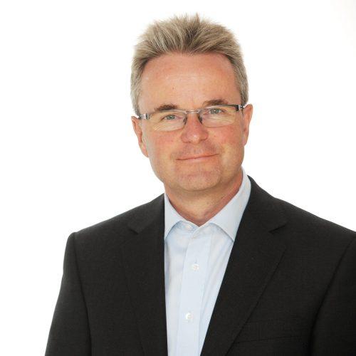 Rupert Eastell - Non Executive Director