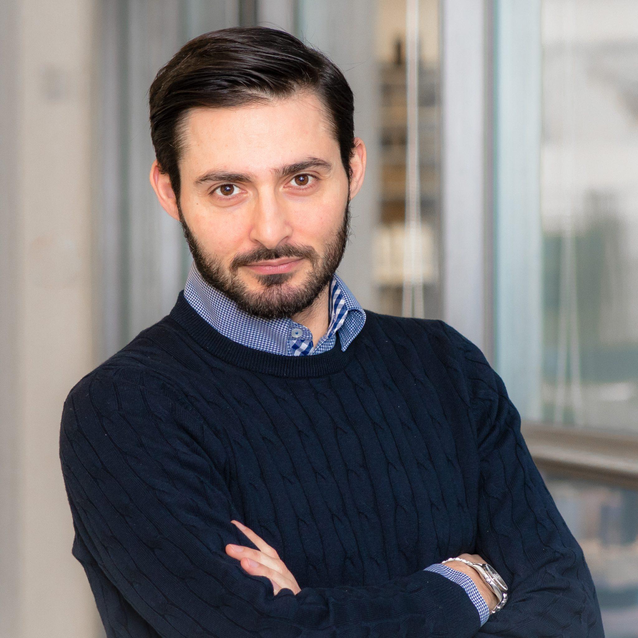 Fabrizio Maiorano
