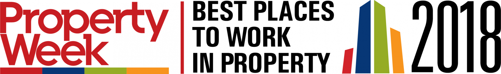 Property Week Best Places To Work In Property 2018
