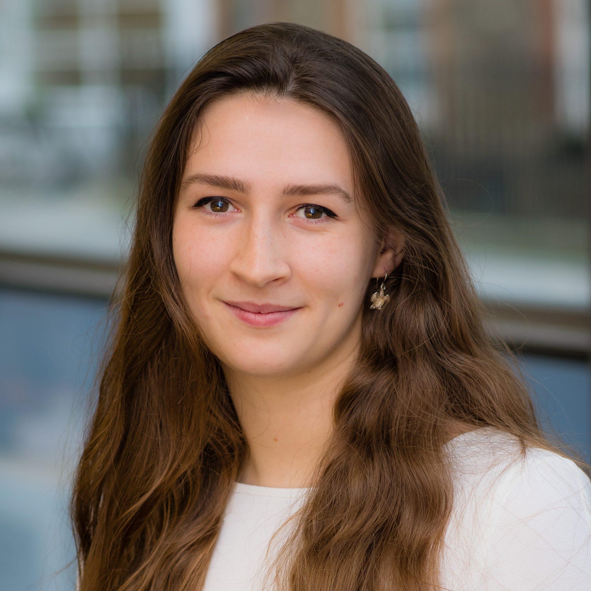 Alexandra Baker