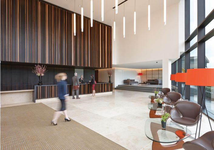 DA wins Best Commercial Workplace in BCO Awards