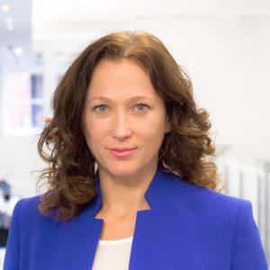 Kate Moore, Director