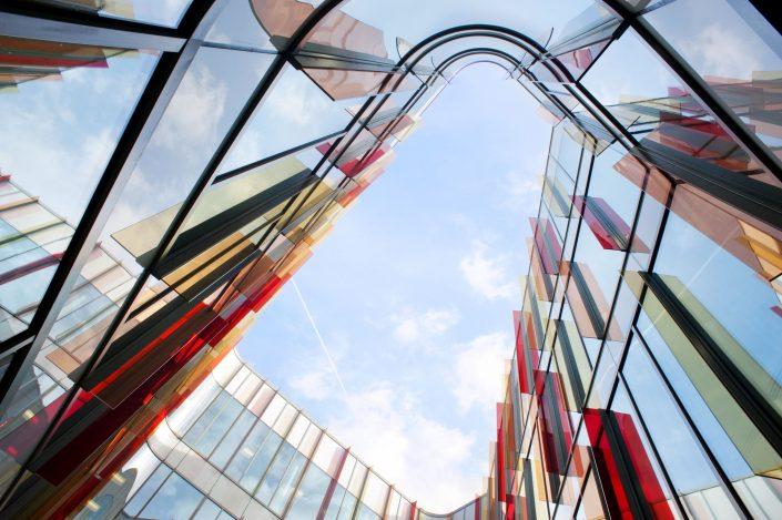 Agar St shortlisted for BCO London & South East Award Best refurbishment