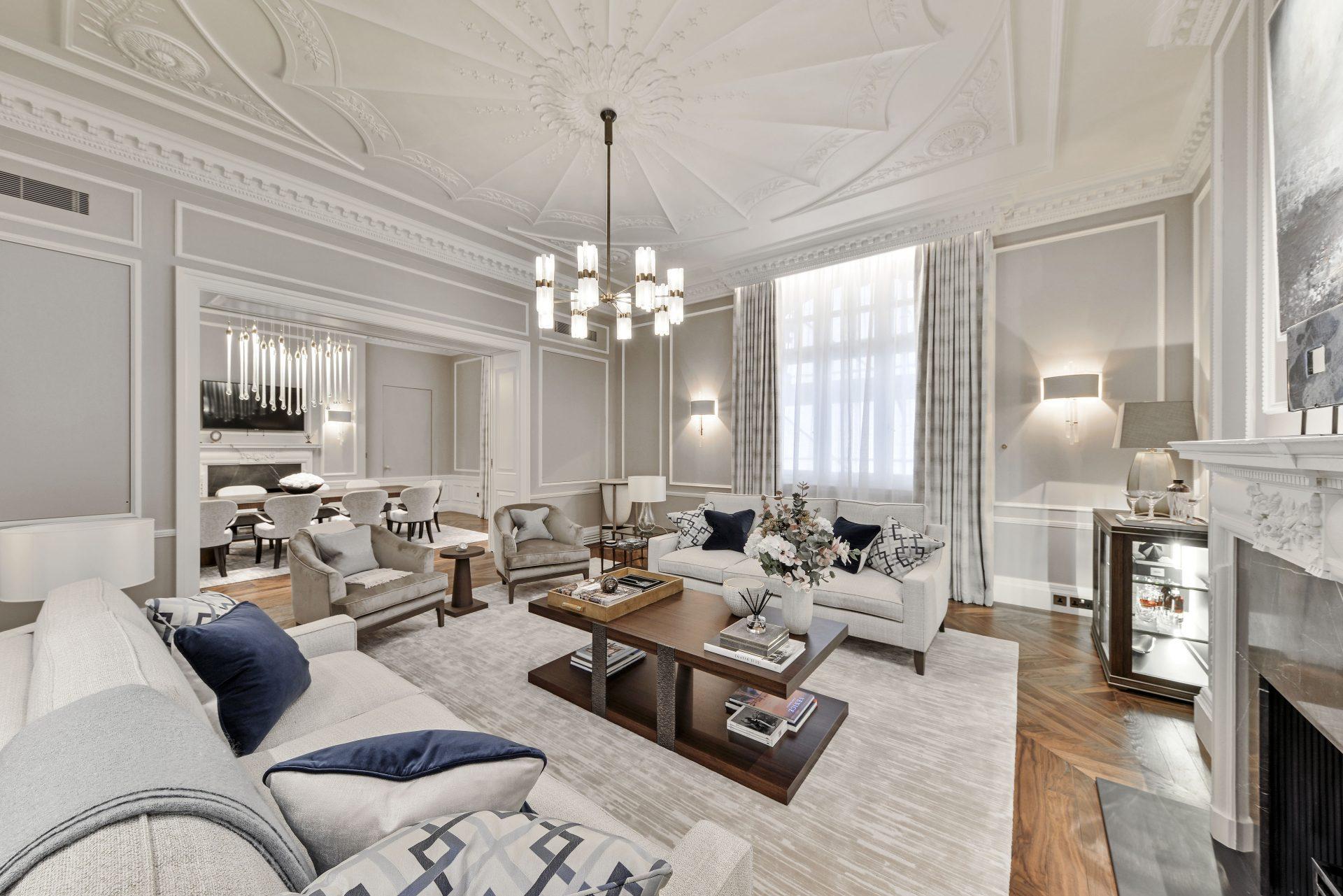 Harcourt House - Darling Associates