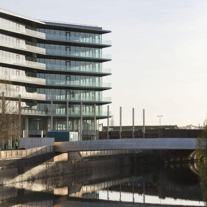 3 Glass Wharf by Darling Associates