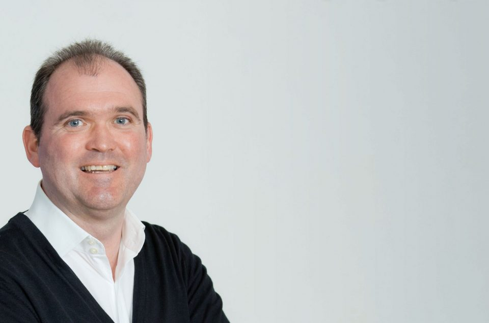 Darling Associates Appoints Alastair Roberts as Director