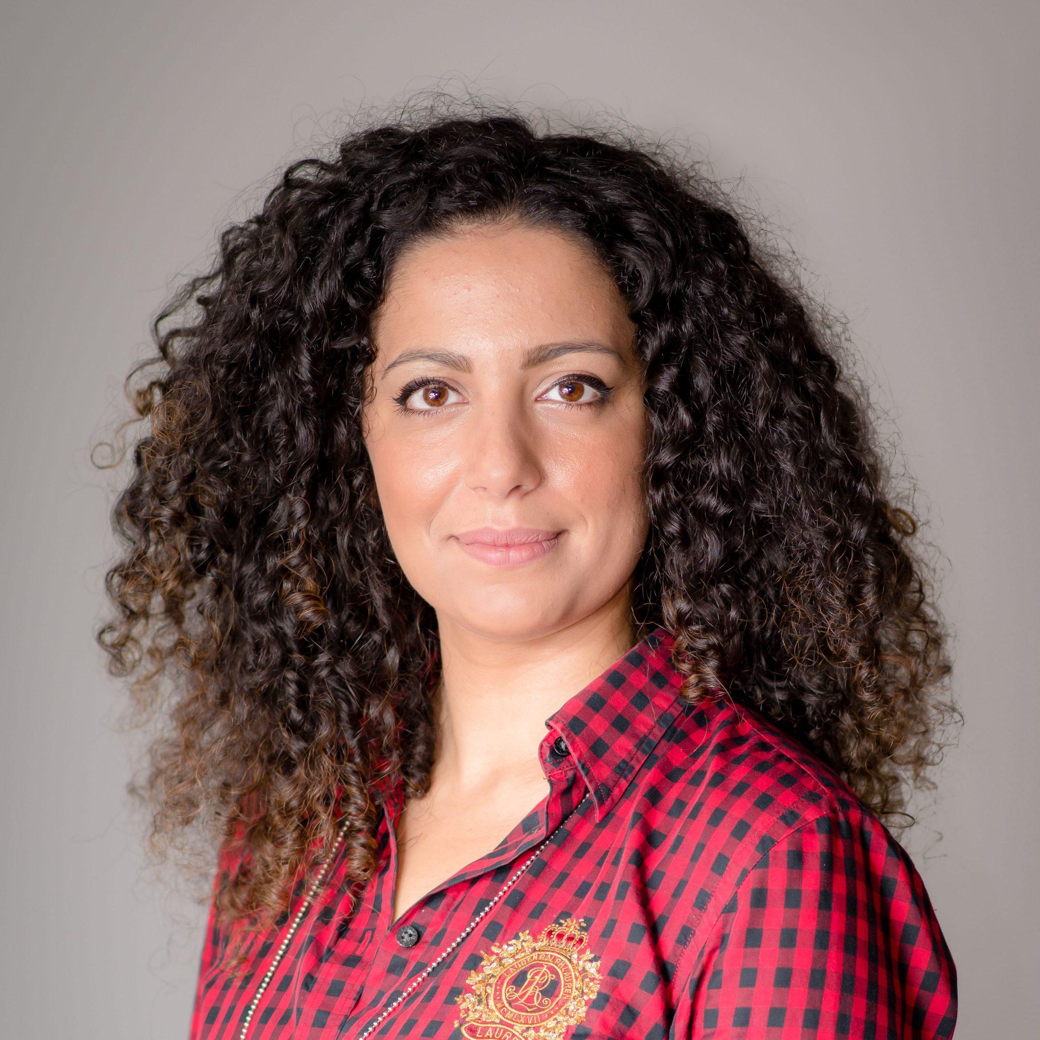 Gabriella Dima