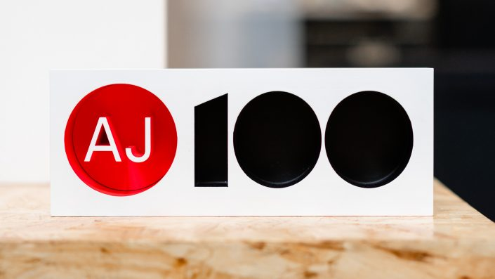Darling Associates wins fastest growing practice in AJ100