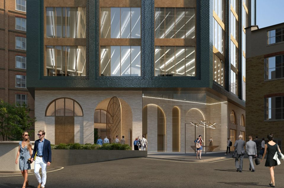 Planning approved for 5 Seaforth Place in Westminster