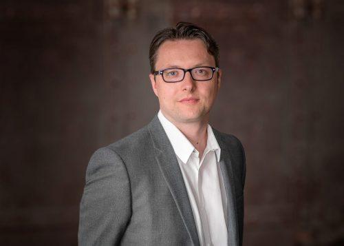 Lee Bradley, Regional Managing Director - Darling Associates North