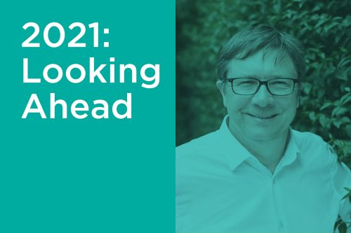 Chris Darling - 2021: Looking Ahead