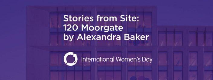 IWD2021: Tackling Challenges – Alexandra Baker