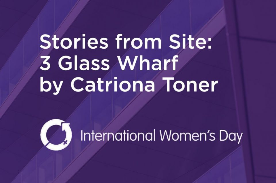 IWD2021: Tackling Challenges – Catriona Toner